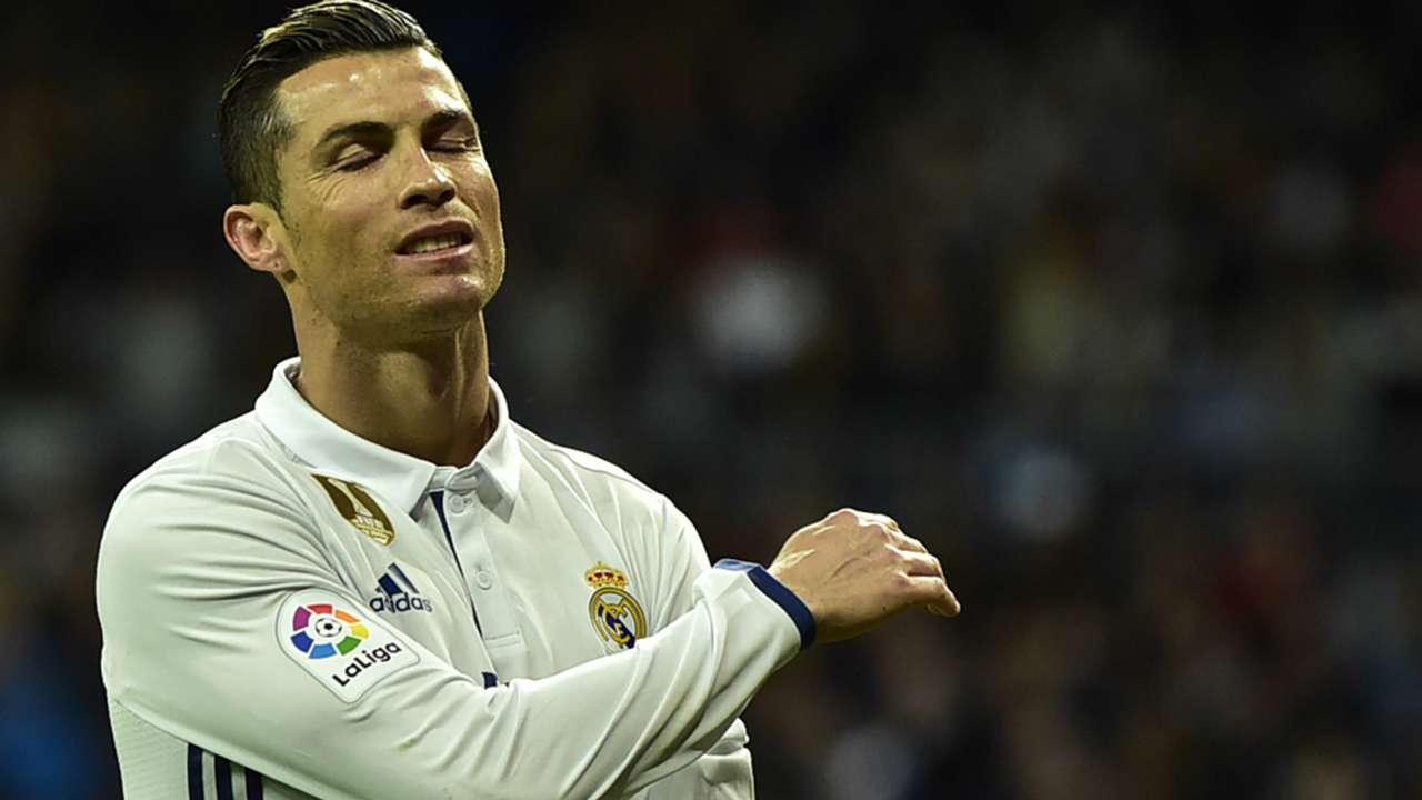 Cristiano Ronaldo Cristiano Ronaldo Real Madrid Betis LaLiga
