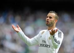 Jese Rodriguez Real Madrid Eibar Liga BBVA 04112015