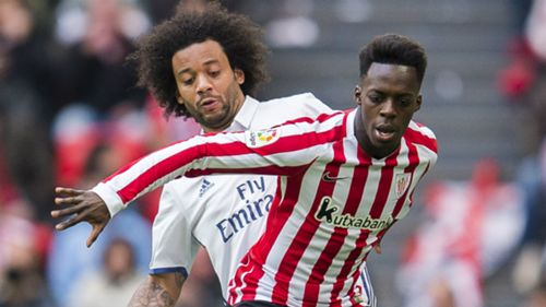 Transfer News Liverpool Target Inaki Williams Signs New Long Term