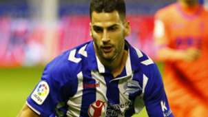 Edgar Mendez Alaves Granada La Liga