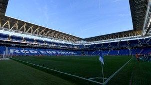 RCDE Stadium Espanyol