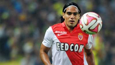 Radamel Falcao AS Monaco Ligue 1