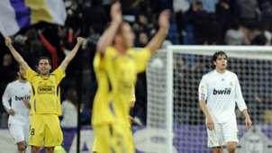 Real Madrid Kaka Alcorcon Copa del Rey