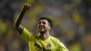 Soriano Villarreal Celta Vigo LaLiga
