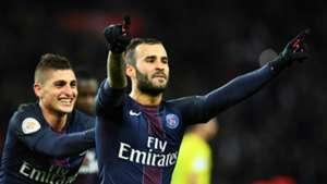 Jesé first goal PSG Nantes Ligue 1
