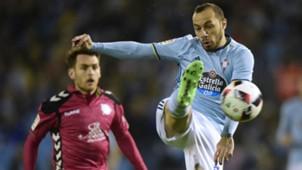Marcelo Diaz Celta Alaves Copa del Rey