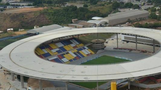 Estádio Estadual Kleber Andrade