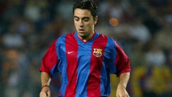 Iniesta Messi Roma Barcelona CHampions League
