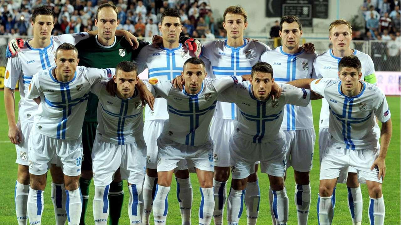 Rijeka Europa League 02102014