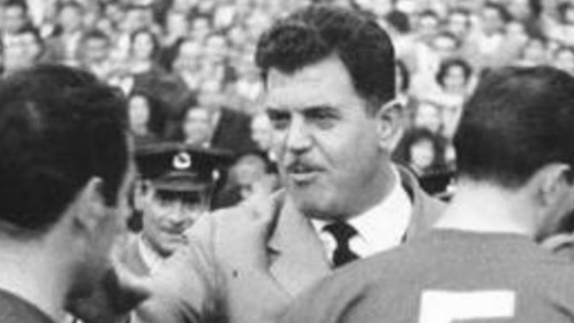 Jose Villalonga ex Real Madrid coach