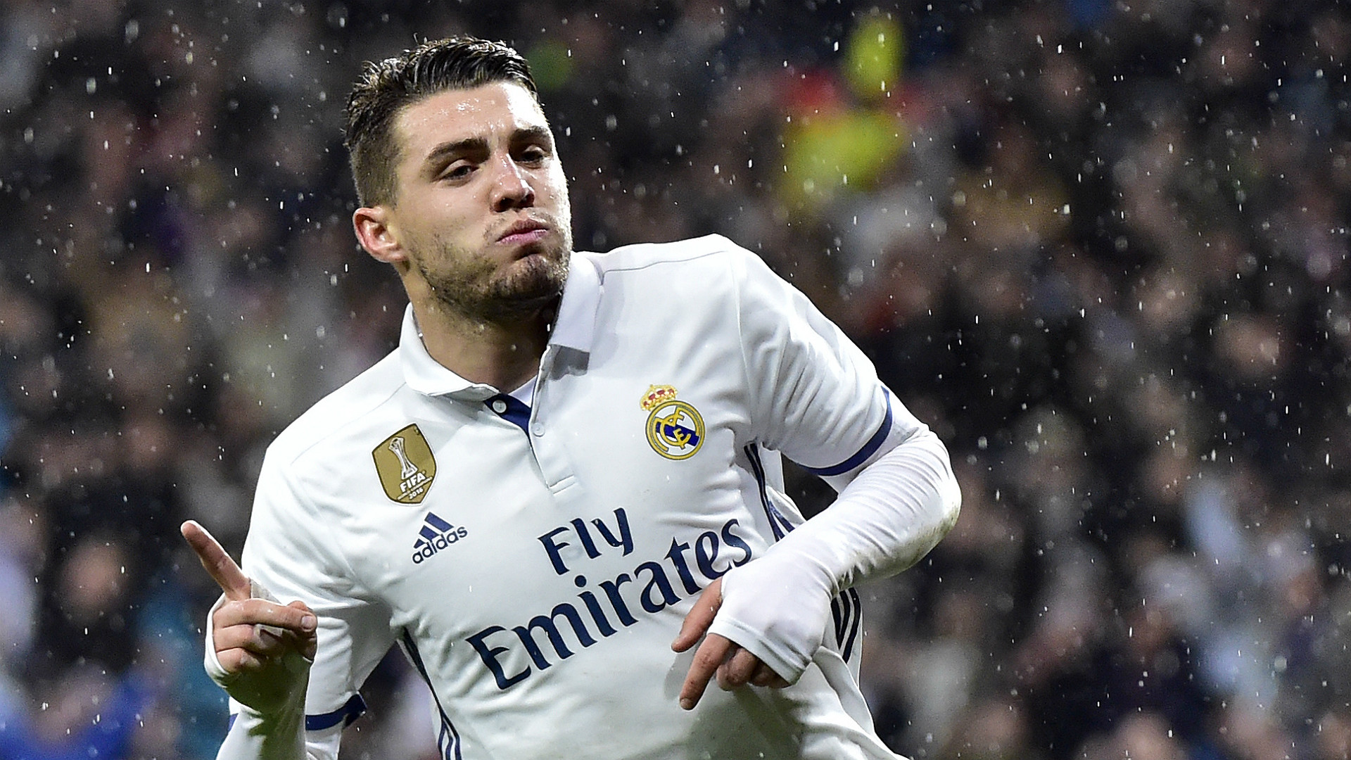 Image result for kovacic real madrid contract