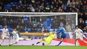 Iago Aspas Real Madrid Celta Copa del Rey