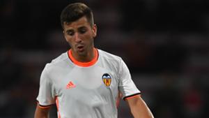 Jose Luis Gaya Valencia La Liga