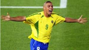 Ronaldo Brazil 2002