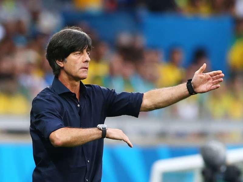 路維:暫時不會離開德國隊
