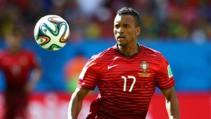 Nani Portugal Player