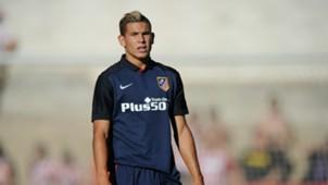 Lucas Hernandez - Atletico de Madrid