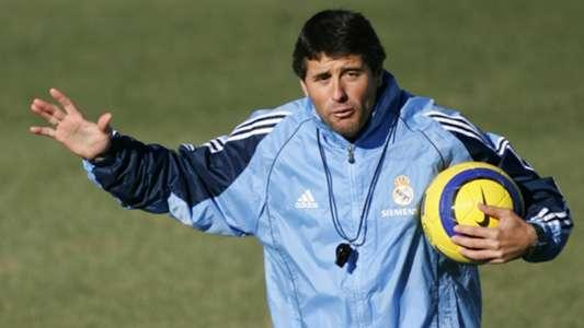 Lopez Caro Real Madrid
