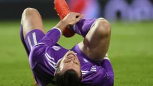 Gareth Bale Sporting Real Madrid Champions League