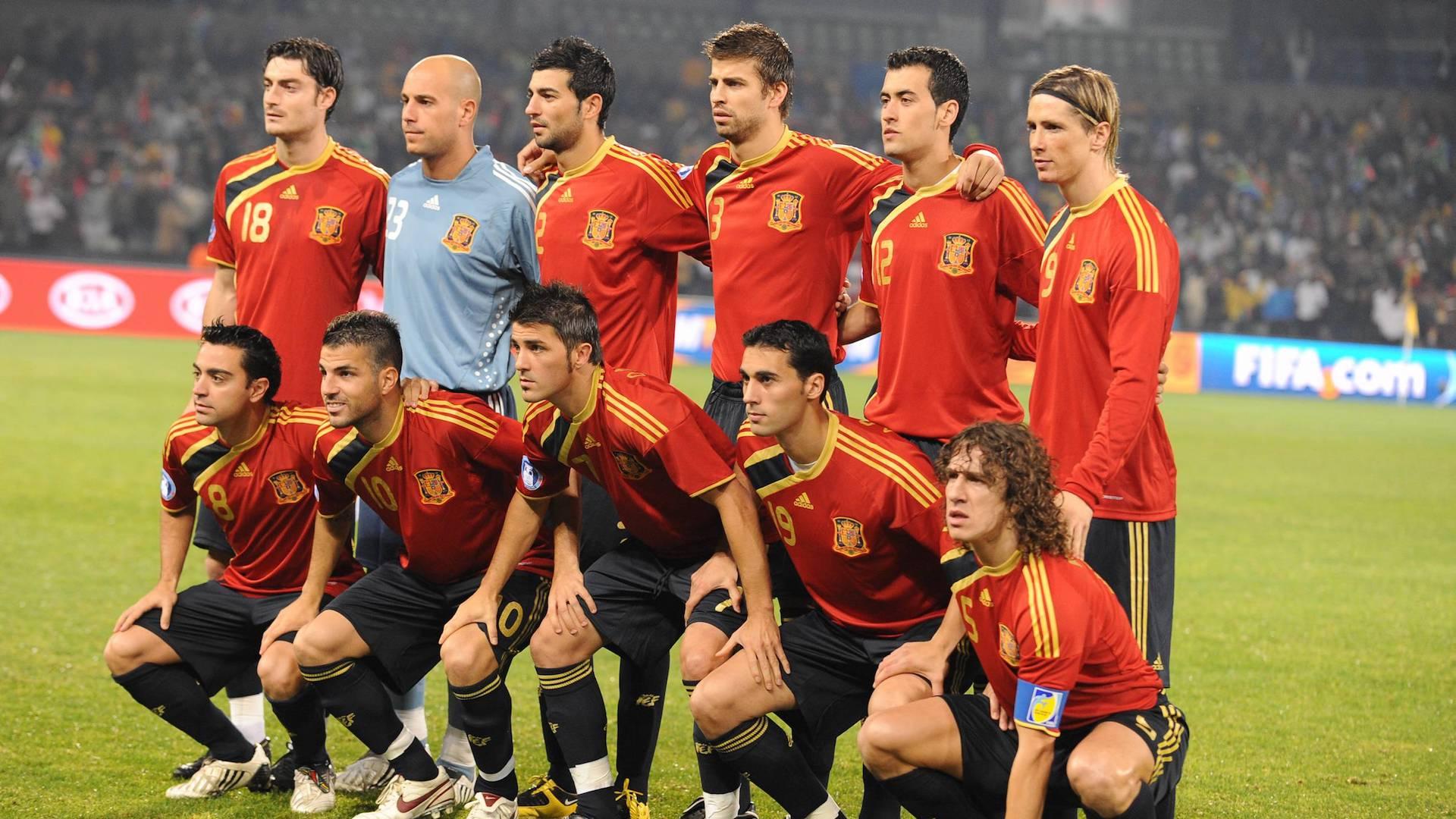 selección española camisetas
