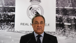 Florentino Perez Real Madrid press conference 23112015