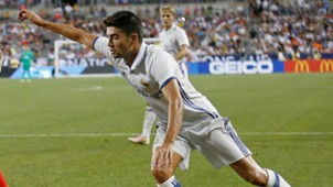 Enzo Zidane Real Madrid