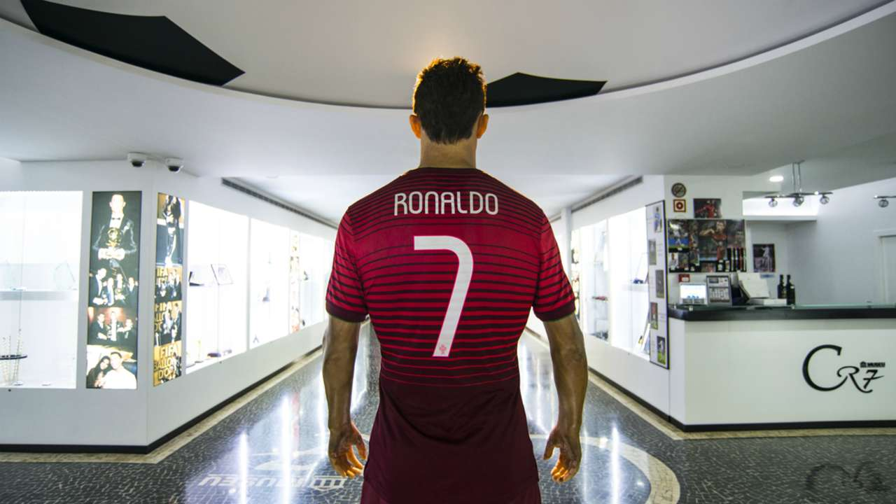 Museo Cristiano Ronaldo