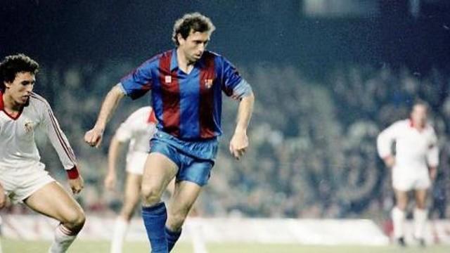 Calcio in lutto: muore Quini ex bomber di Gijon e Barça