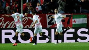 Adil Rami Sevilla Celta 02042016