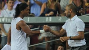 Ronaldinho Guardiola