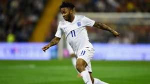 Raheem Sterling Spain England Friendly 13112015