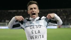 Legrottaglie Juventus 2010