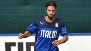 Daniele Verde Italy Under 21