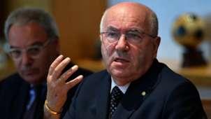 Carlo Tavecchio FIGC president
