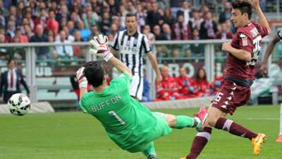 Matteo Darmian Torino Juventus Serie A
