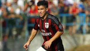Jose Mauri Milan