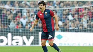 Ezequiel Munoz Genoa Napoli Serie A 01/11/2015
