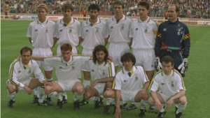 Parma Antwerp 1993