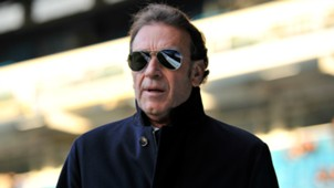 Massimo Cellino Leeds United Championship 13/12/2015