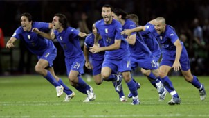 Italy France WC 2006