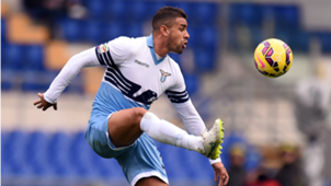 Mauricio Lazio Serie A