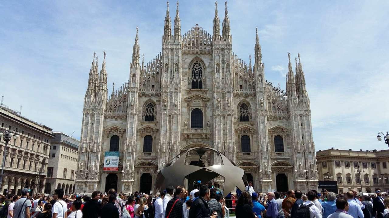 UEFA Champions League final 2016 Milano