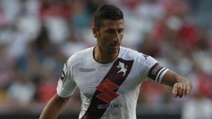 Giuseppe Vives, Torino, Serie A, 08282016