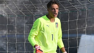 Alessandro Plizzari - Milan