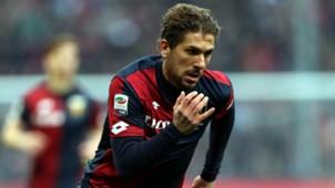 Alessio Cerci Genoa