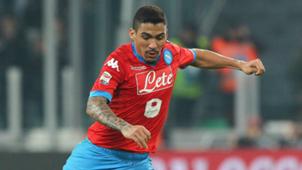 Allan Marques Loureiro Napoli Serie A