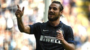 Pablo Daniel Osvaldo Inter