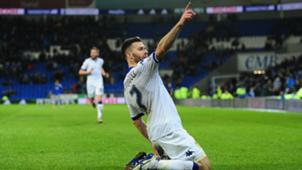 Mirco Antenucci Leeds United