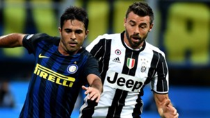 Eder Barzagli Inter Juventus Serie A