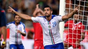 Graziano Pellè Italia Malta Euro 2016 03092015